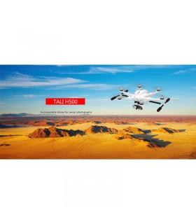 Walkera Walkera Tali H500 - Hexacopter cu radiocomandă Devo F12E + GoPro Hero 4 Walkera Xtrems.ro