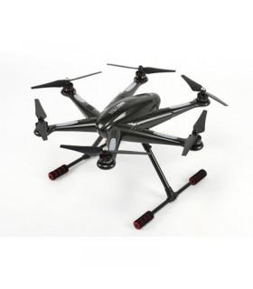Walkera Walkera Tali H500, Sony Version - Hexacopter, Radiocomandă FPV Devo F12E, Stabilizator Gimbal G-3S Walkera Xtrems.ro
