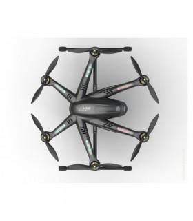 Walkera Walkera Tali H500 - Hexacopter, Radiocomandă FPV Devo F12E, Gimbal G-3S + Cameră Sony DSC-RX100II Walkera Xtrems.ro