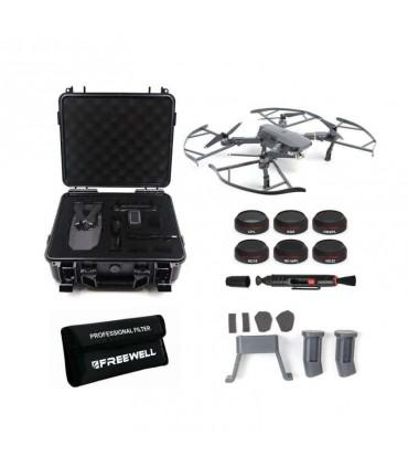 Kit Freewell Profesional de accesorii pentru drona DJI Mavic PRO