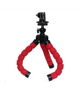 Accesorii Tripod / trepied mini octopus Gopro Xtrems Xtrems.ro