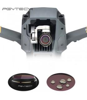 Accesorii Set filtre DJI Mavic Pro - G-UV, ND4, ND8, ND16, CPL PGYTECH Xtrems.ro