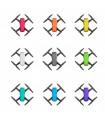 Accesorii Set skin-uri rezistente la apa pentru DJI Spark PGYTECH Xtrems.ro