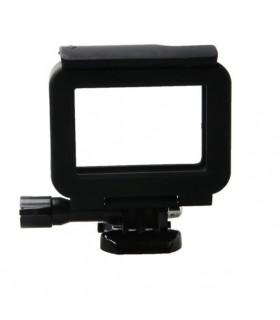 Carcase/Protectii Carcasa Frame / Skeleton compatibila GoPro Hero 5, 6, 7 Black Xtrems Xtrems.ro