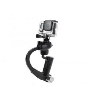 Stabilizator cu contragreutati Camera Sport Gopro Xiaomi Sjcam