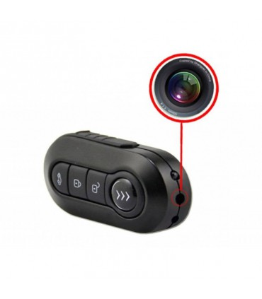 Breloc auto cu camera spion Full HD 1080P