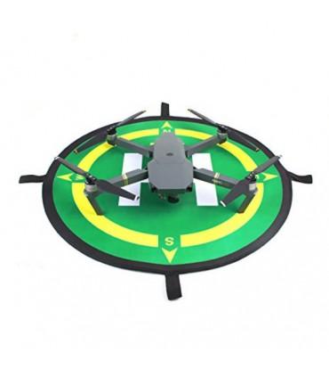 Pista aterizare drona / heliport 50 cm ,Dji Mavic Pro Platinum Spark Phantom Karma Xiaomi Mavic 2