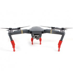 Accesorii drone Tren aterizare cu amortizor Dji Mavic Pro / Platinum Xtrems Xtrems.ro