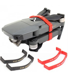 Protectii Suport protectie si fixare elice Dji Mavic Pro / Platinum Xtrems Xtrems.ro