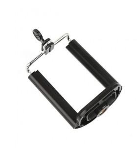 Accesorii camere video Suport telefon / camera actiune pentru selfie stick, 8.5 cm Xtrems Xtrems.ro