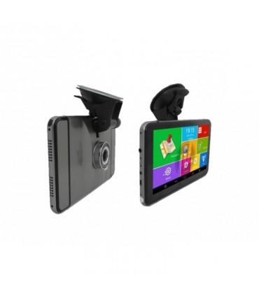 Camera auto cu sistem navigatie GPS Navitel PROTrack 7 inch HD