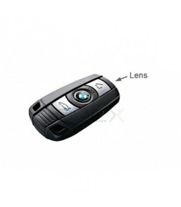 Cheie BMW cu camera spion