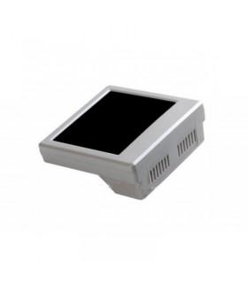 Ceas de birou cu camera ascunsa Wi-Fi IP, P2P, Senzor Mişcare, 32Gb, 720p