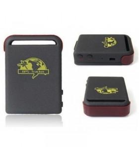 Dispozitiv de urmarire prin GPS