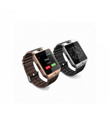 Smartwatch cu functie GSM, Bluetooth, Cameră, compatibil cu Android si IOS