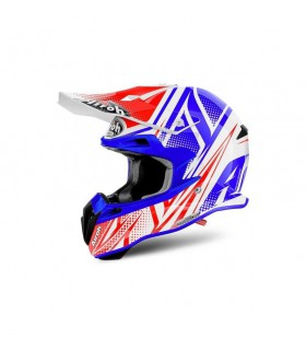 Casti Casca Airoh TERMINATOR 2.1 S CLEFT GLOSS Airoh Xtrems.ro