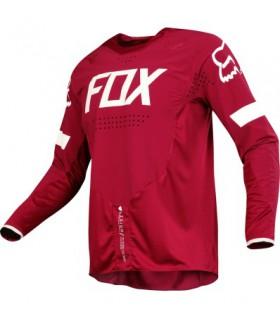 Tricouri TRICOU FOX LEGION JERSEY [DRK RD] Fox Xtrems.ro