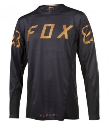 TRICOU FOX FLEXAIR Moth LE JERSEY COPPER