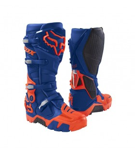 Cizme Cizme moto INSTINCT OFF ROAD BOOT [BLU] Fox Xtrems.ro