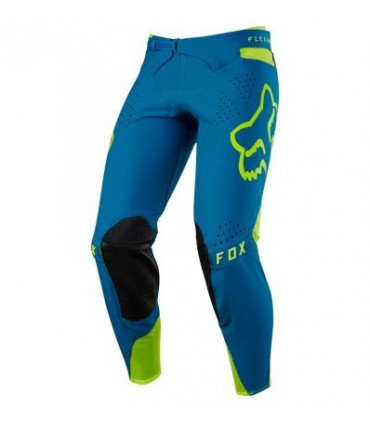 PANTALONI FOX FLEXAIR MOTH LE TEAL