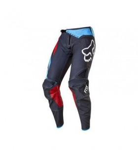Mai mult despre PANTALONI FOX MX-PANT FLEXAIR SECA GREY/RED