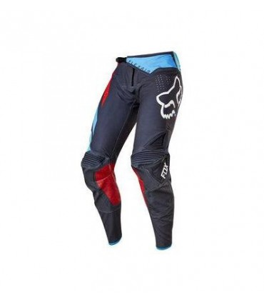 PANTALONI FOX MX-PANT FLEXAIR SECA GREY/RED