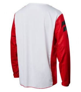 TRICOU WHIT3 NINETY SEVEN JERSEY RED