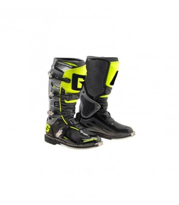 Cizme moto BOOTS GAERNE SG 10 YELLOW