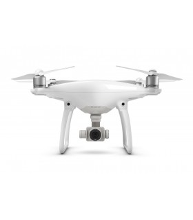 DJI Drona DJI Phantom 4 Advanced PLUS, 20MPx, 4K @60fps, 30 min zbor + Radiocomanda cu display (5.5' FullHD) Dji Xtrems.ro