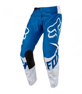 PANTALONI FOX 180 RACE [BLU]