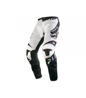 PANTALONI FOX MX-PANT 180 RACE AIRLINE ALB