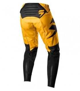 Pantaloni PANTALONI SHIFT 3LACK STRIKE GALBEN Shift Xtrems.ro