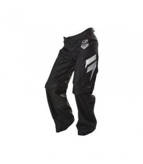 PANTALONI SHIFT MX-PANT RECON EXPOSURE NEGRU