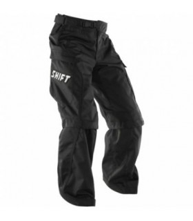 PANTALONI SHIFT MX-PANT RECON GRANITE NEGRU