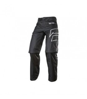 PANTALONI SHIFT MX-PANT RECON NEGRU
