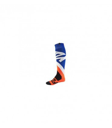 Sosete MX-SOCK CREO COOLMAX THICK ORANGE