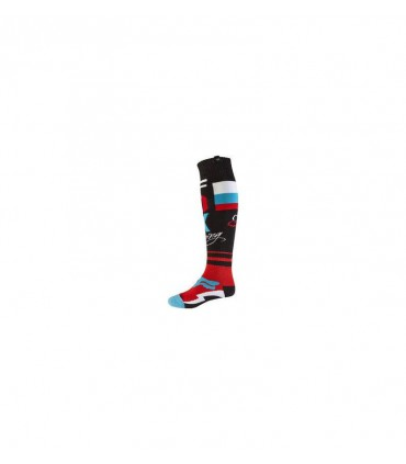 Sosete MX-SOCK FRI ROHR THIN BLACK