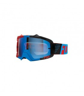 Ochelari MX-GOGGLE AIR DEFENCE LIBRA BLUE-RED/BLUE
