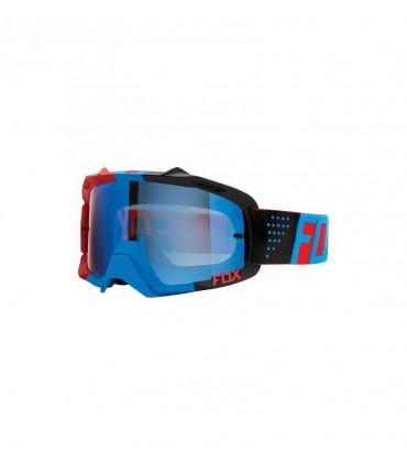 Ochelari MX-GOGGLE AIR DEFENCE LIBRA BLUE-RED/BLUE