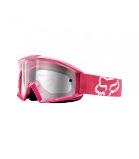 Ochelari Ochelari MX-GOGGLE MAIN HOT PINK/CLEAR Fox Xtrems.ro