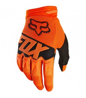 MANUSI FOX DIRTPAW RACE GLOVE [ORG]