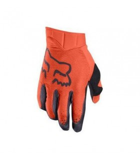 MANUSI FOX MX-GLOVE AIRLINE MOTH GLOVE PORTOCALIU
