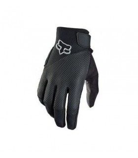MANUSI FOX MTB-GLOVE WOMENS REFLEX GEL GLOVE NEGRU