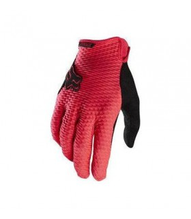 MANUSI FOX MX-GLOVE ATTACK GLOVE NEON ROSU
