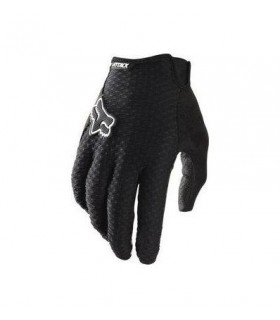 MANUSI FOX MX-GLOVE ATTACK GLOVE NEGRU