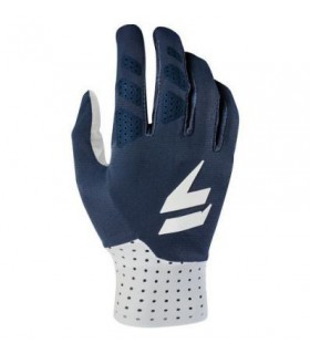 MANUSI SHIFT 3LUE (blue) AIR GLOVE [BLU]