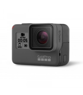 Camere video sport Cameră Sport GoPro Hero 5 Black Edition, 4K, Stabilizare Video, Comenzi vocale, LCD Touch GoPro Xtrems.ro