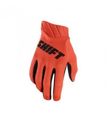 MANUSI SHIFT MX-GLOVE 3LACK AIR GLOVE PORTOCALIU