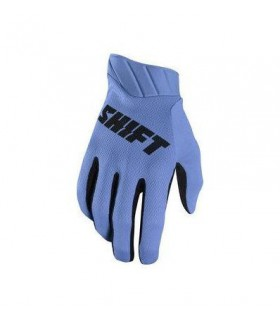 MANUSI SHIFT MX-GLOVE 3LACK AIR GLOVE ALBASTRU