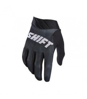 MANUSI SHIFT MX-GLOVE 3LACK AIR GLOVE NEGRU